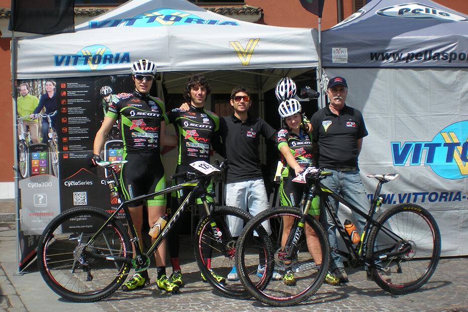 2^ prova XCO Internazionali d'Italia Series