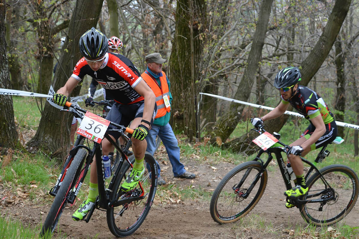 XC Piemonte Cup – 3^ prova