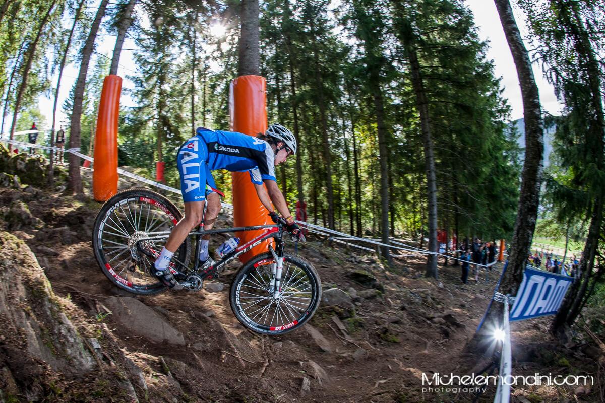 XCO Internazionali d'Italia Series – 3^ prova e 2^ prova UCI Junior Cup