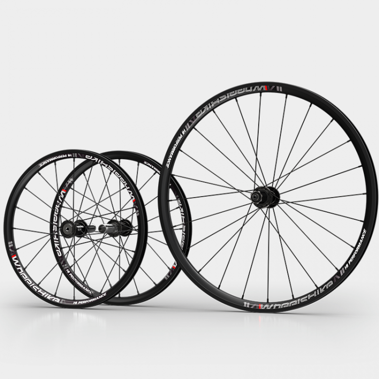 Handbike Hi Performance Wheels 26″ – 20""