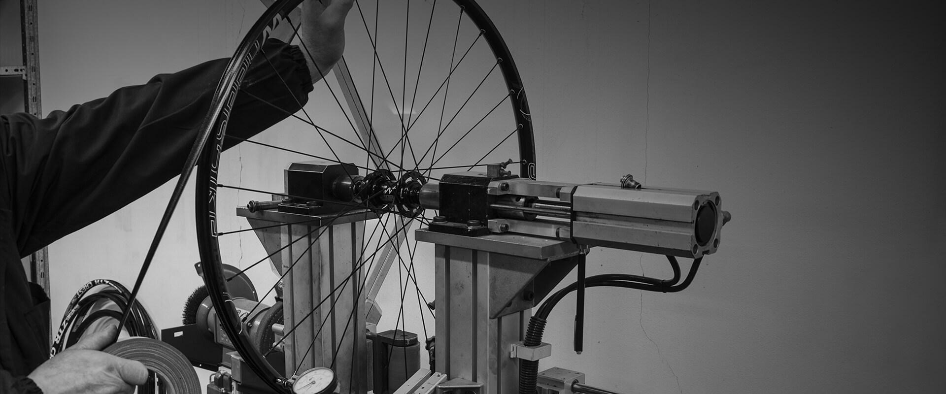 centro assistenza ruote handbike wheelsbike