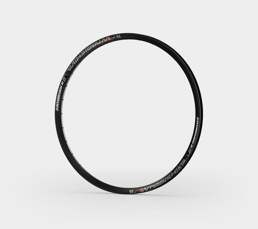 cerchio alluminio bici mtb hi performance