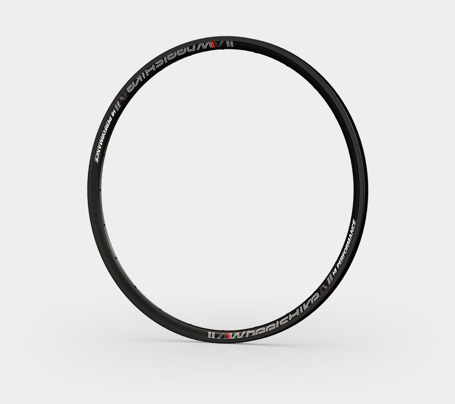 cerchio alluminio handbike hi performance