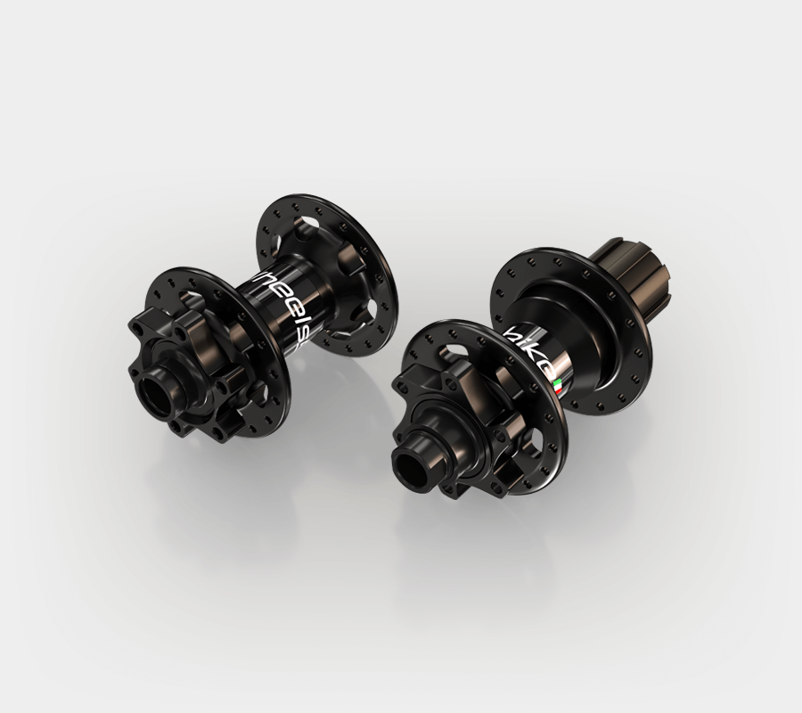 mtb hi-performance hubs