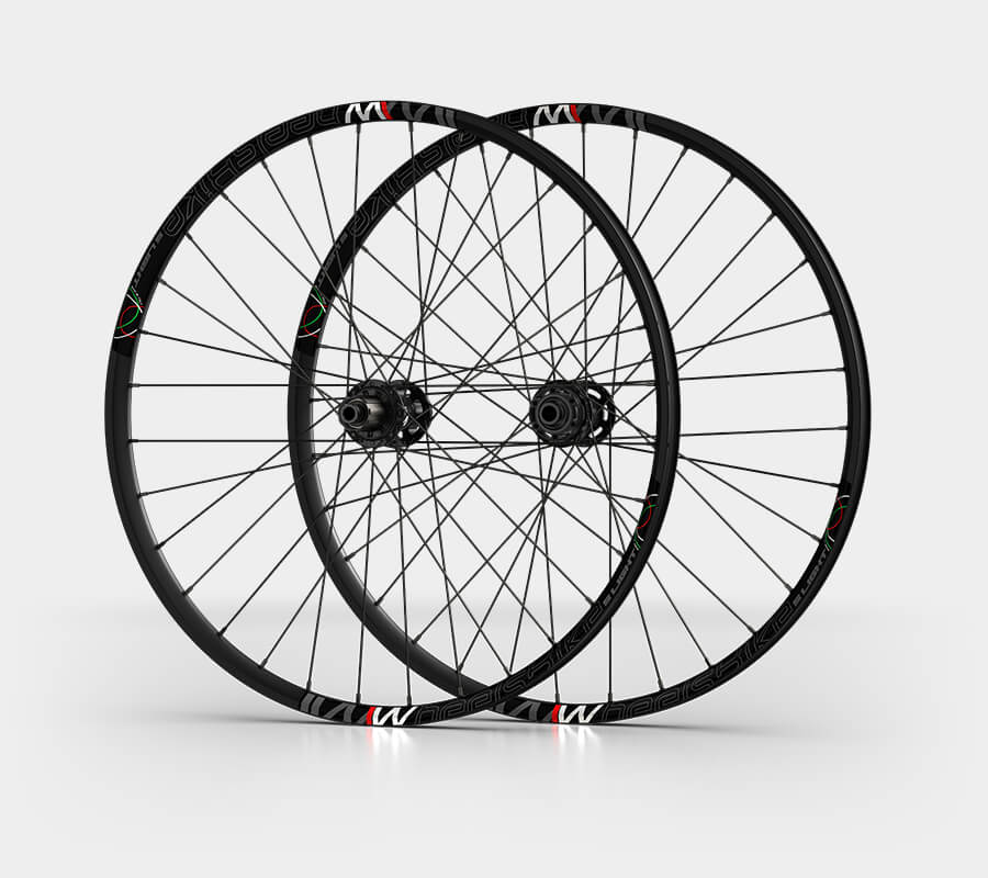 ruote MTB alluminio 29 - wheelsbike