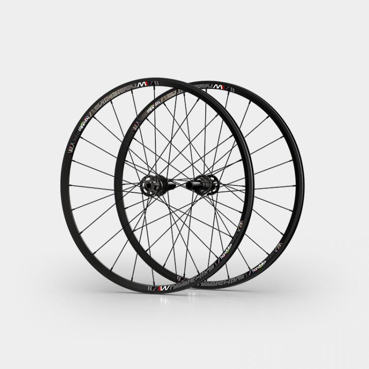 Ruote Handbike Alluminio Slight 26″ Rear