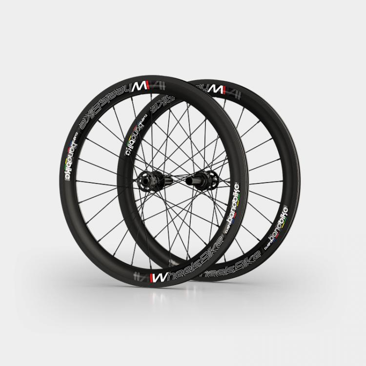Ruote Handbike Carbonio Slight26″ Rear