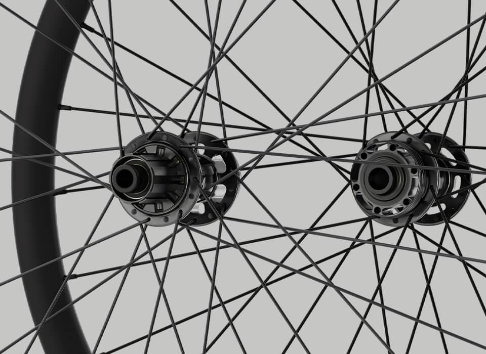 set-ruote-carbonio-mtb-karma-mozzi
